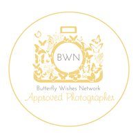 Butterfly Wishes Network Logo