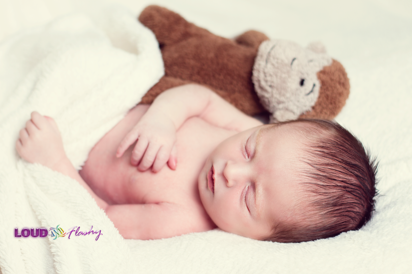 baby photography in north east and northumberland
