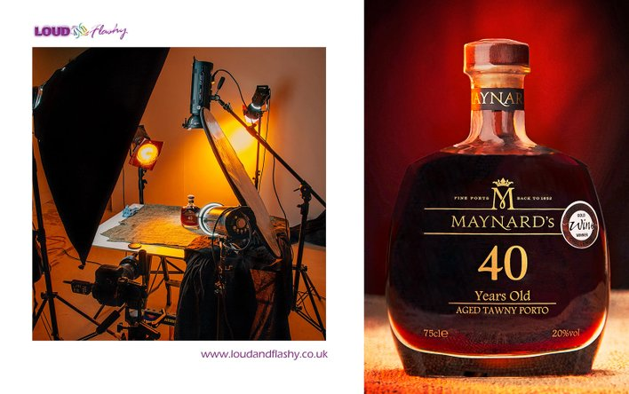 commercial and product photography tuition in northumberland
